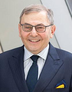 Frank Markel