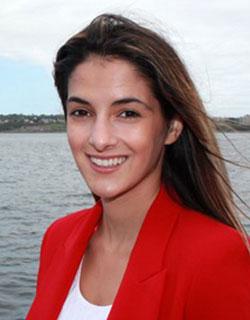 Carolyn Gaspar