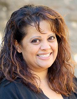 Dr. Maria Mathews
